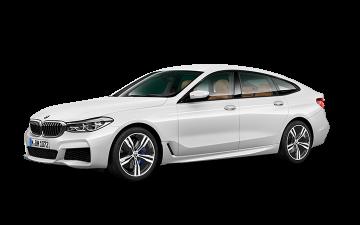 Wynajmij  BMW 3 GT