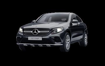 Wynajmij  Mercedes GLC