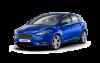 Wynajmij  Ford Focus Mk3